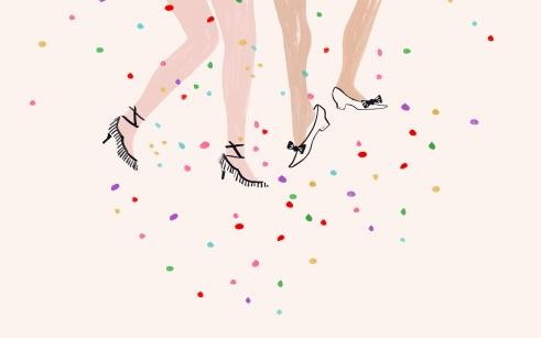 confettigirls